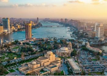 Εξαήμερη εκδρομή στην Αίγυπτο