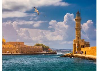 Τετραήμερη εκδρομή στην Κρήτη